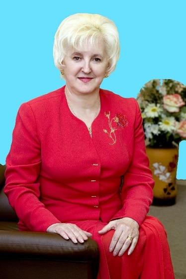 Лидия Белкина