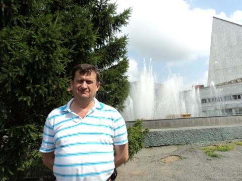 Владимир Кулин