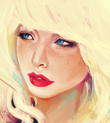 На кого из блондинок вы похожи? ТЕСТ