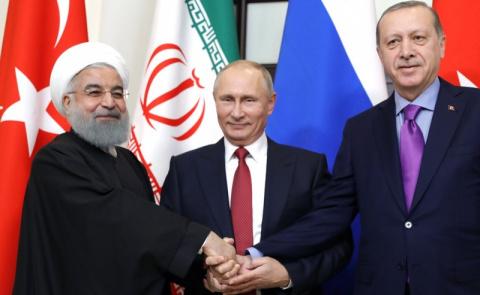 "СМИ США: ""Путин вконец обнаг…"