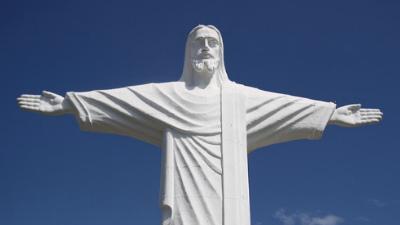 Зюганов: «Христос был первым…