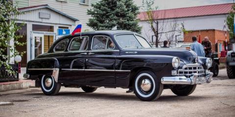 Советские машины по цене спорткаров