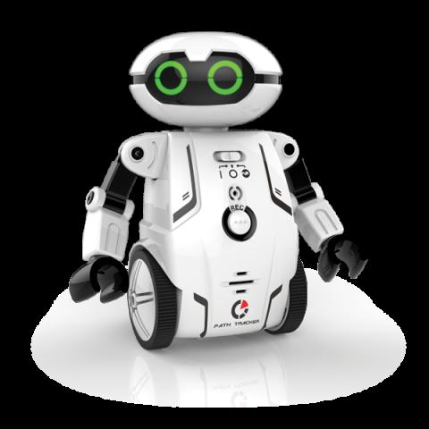 Робот поучаствовал в эстафет…