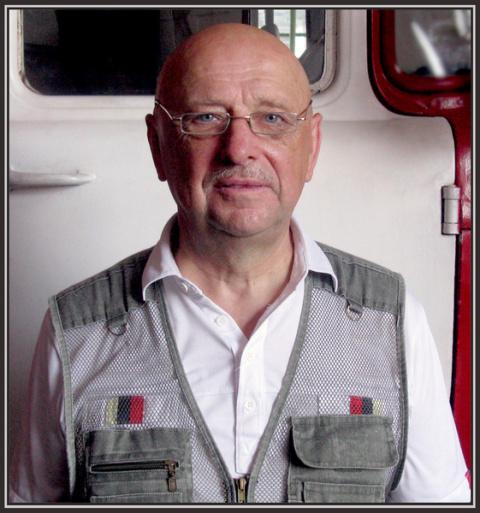 Владимир Панфилов