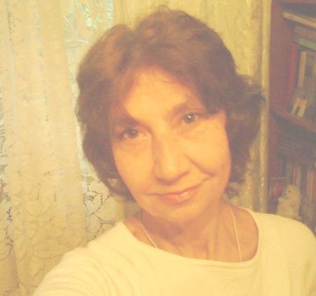 Людмила Вуколова
