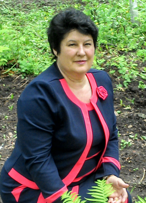 Светлана Ракитянская