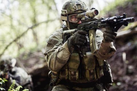 Литва обвинила ООН в отсутст…