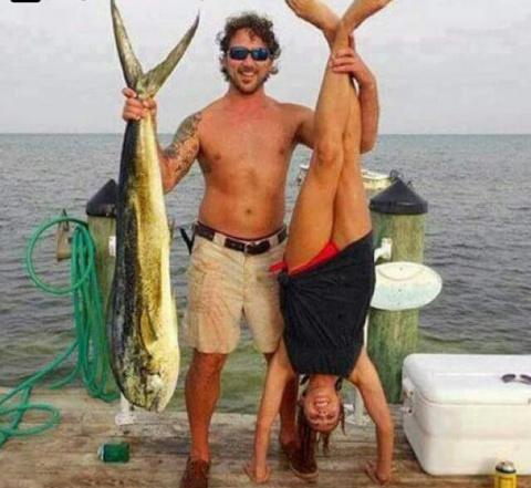 Убойные фото, которые поймут те, кто бывал на рыбалке