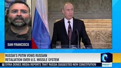 Эксперт: Путин приехал в Грецию, чтобы спасти ее от Европы и США