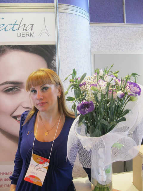 Elena Vinichenko (личноефото)