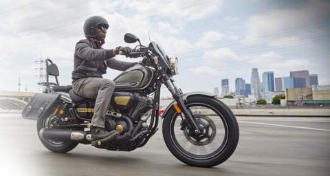 10 лучших мотоциклов начала 2016 года