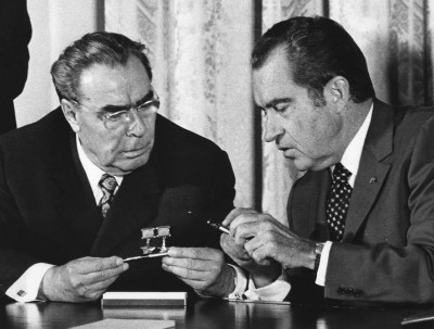 Роковые ошибки советских политиков