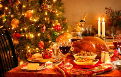 10 рецептов блюд на новогодний стол для Жёлтой Собаки