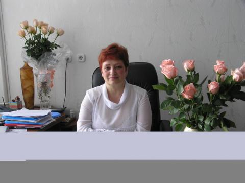 Антонина Антоненко