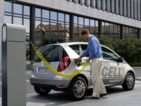 A-Class E-Cell