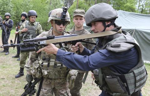 Разведка ДНР узнала о прибыт…