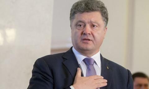 Порошенко сошёл с ума. Украинские пропагандисты в панике