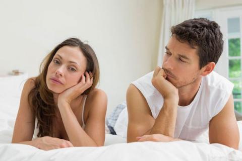 Почему мужчины изменяют, но не уходят