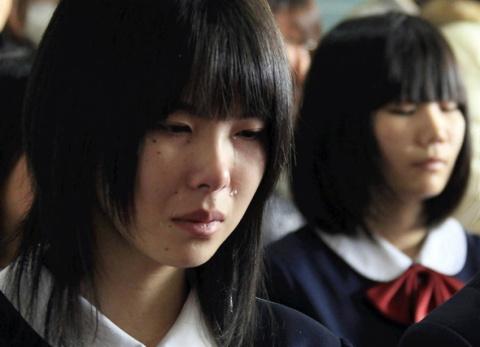 Вы им еще за Хиросиму ответите