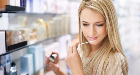 Как отличить настоящие парфюмы от подделки