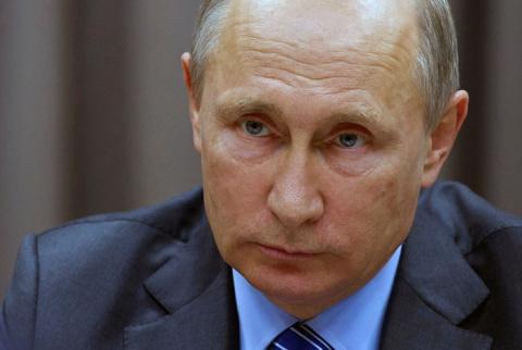 Скучно, девочки - Путин о действиях Трампа
