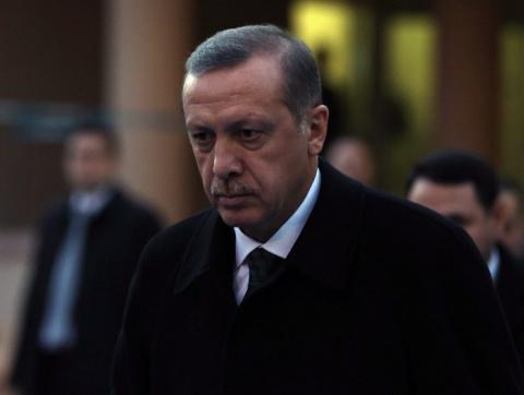 Турция и безысходность