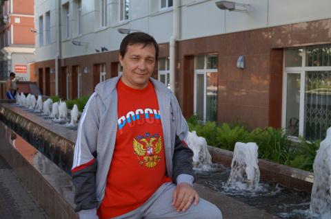 Леонид Макарович Норвегин