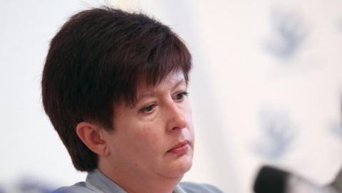 Украинский омбудсмен раскритиковала интернет-сакнции Порошенко