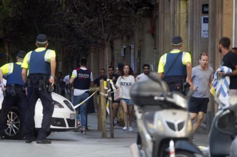 Новости ЕС: нападения в Барс…