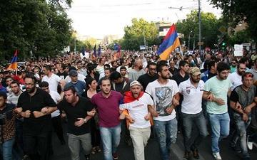 Армения превратится для Росс…