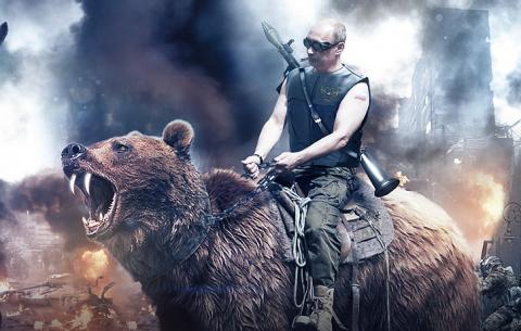 Жизни Путина угрожает опасно…