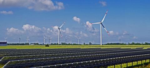 РФ планирует экспортировать технологии производства альтернативной энергии