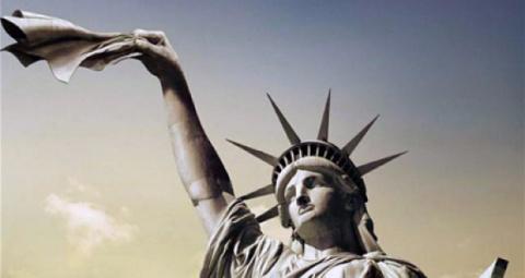 «Гудбай, Америка! Тебя уже отпели!»