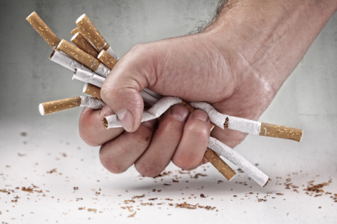Отставь покурить: самые неод…