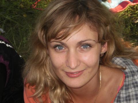 anna degtyarova