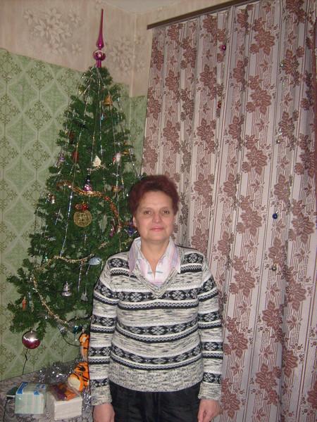 Ирина Кополева