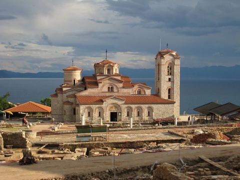 «Иерусалим на Балканах»: ТОП-7 мест, которые надо посмотреть в Охриде, Македония