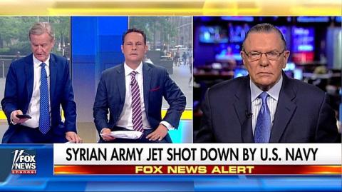 "Военный аналитик США: ""Вздор…"