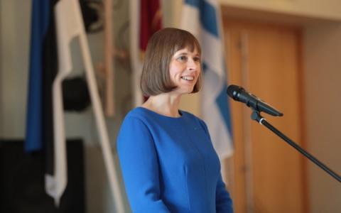 Президент Эстонии: НАТО защи…