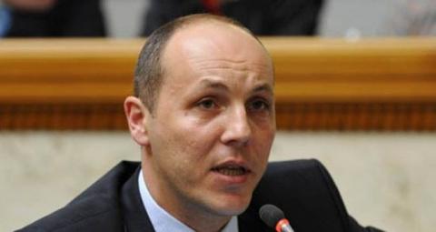 В июле Верховная рада рассмотрит визовый вопрос с РФ — Парубий