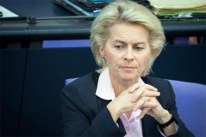 Министр обороны Германии: Ро…
