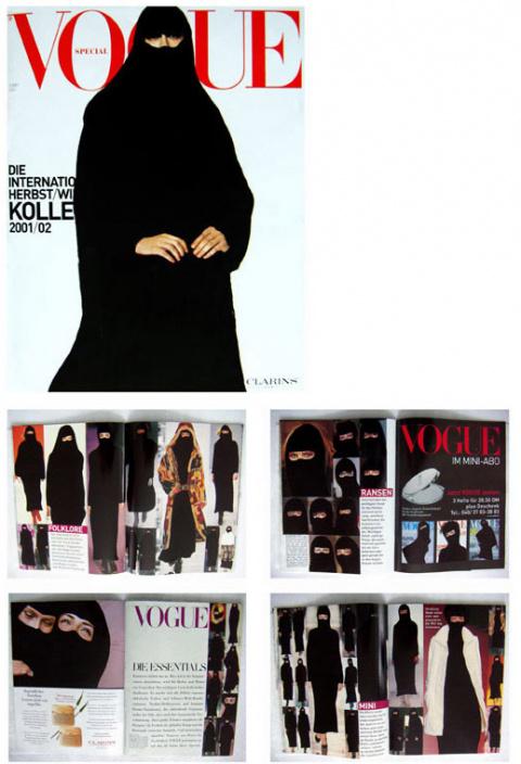 Muslim Voque ;-)