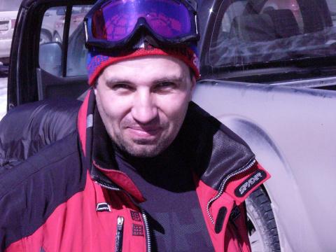 Константин Журавлев (личноефото)