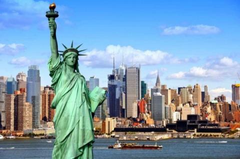 ВНью-Йорке для туристов зак…