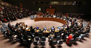 Россия и Китай настаивают на рассмотрении в СБ ООН своей инициативы по КНДР