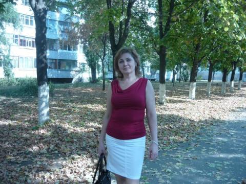 Марина Чермошенцева