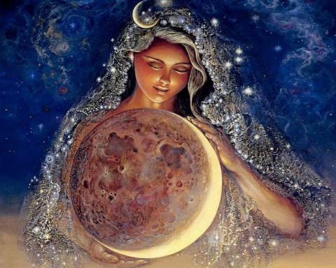 Астрологический сонник