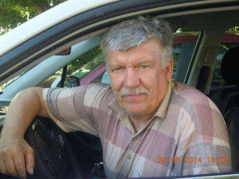 Сергей Певнев