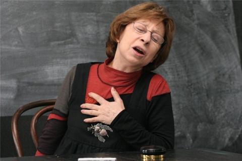 Украинцы ответили на предложение отправить Ахеджакову в Киев