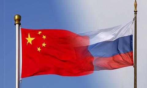 Россия и Китай опасно сблизились. Павел Шипилин